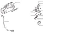 Picture for category Starter/Alternator