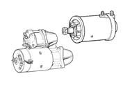Bild für Kategorie Anlasser/Alternator