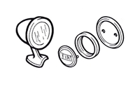 Picture for category Attachment Parts