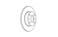 Bild für Kategorie Bremse
