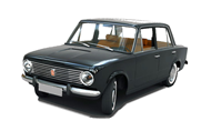 Picture for category 124 Berlina, Special