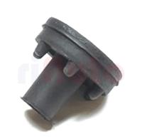 Gummilager Getriebe oben Fiat 850