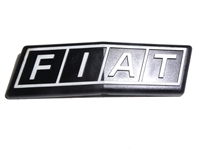 Fiat Emblem Front Fiat 131, 132