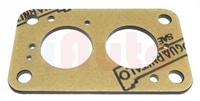 Distanzplatte Vergaser