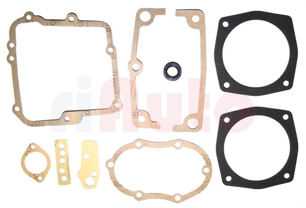 Fiat 850 900   Getriebedichtsatz