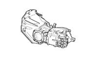 Bild für Kategorie Getriebe/Kupplung