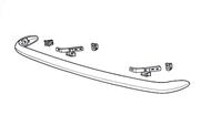 Bild für Kategorie Teile Stossstange