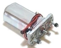 Motor für elektrische Fensterheber