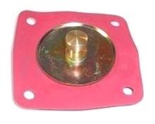 Membran Beschleunigerpumpe Solex Vergaser C40-44 PII