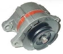 Alternator Fiat 124 Coupe/Spider, 125, 132