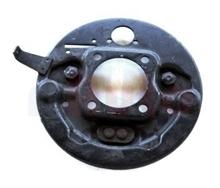 Ankerblech Bremse hinten links