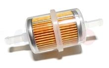 Benzinfilter 8 mm