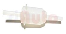 Benzinfilter Bosch 8 mm