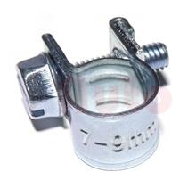Schlauchbride 7-9 mm
