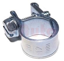Schlauchbride 10-12 mm