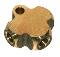 Verteilerstück/T-Stück Bremsleitungen