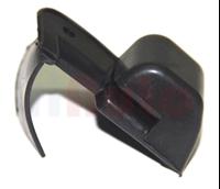 Gummikappe B-Säule links