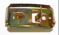 Klammer/Clip Schwellerzierleiste Metall