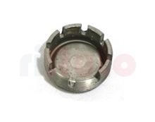 Lenkgetriebe Verschluss Kronenmutter