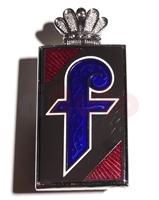 Emblem Pininfarina