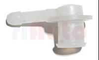 Anschlussstutzen Hauptbremszylinder