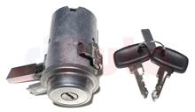 Zündschloß Fiat 1500 Cabrio 118 K 850 Spider Dino   ignition switch