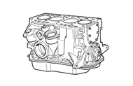Picture for category Engine Block Parts