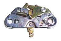 Motorhaubenschloss