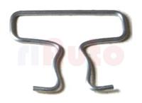 Feder/Klammer Bremszangenhalter
