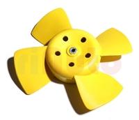 Ventilatorflügel / Gebläserad / Lüfterrad