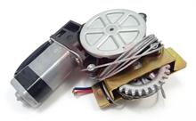 Fensterhebermotor komplett Links