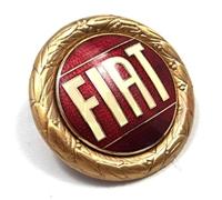 Fiat Emblem