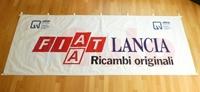 Werbebanner Fiat/Lancia