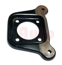 Montageplatte Bremszangenhalter